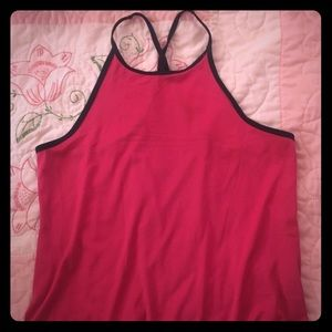 Old Navy Active High Neck Dri Fit Tank